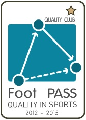 Foot Pass (1 ster)
